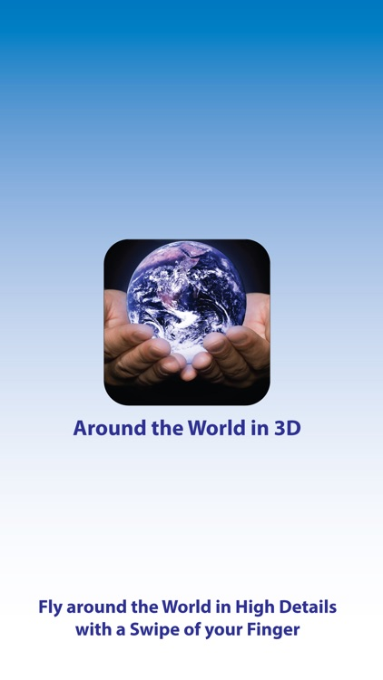 Around the World in 3D © screenshot-0