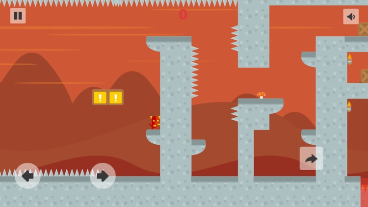 Devil Run Escape : Super Adventures Run app image