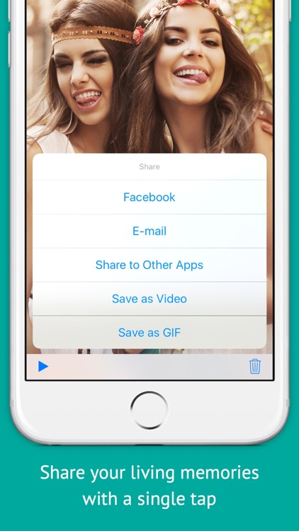 GIF Maker for Live Photo : faster