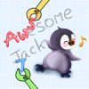 Sticker Fab: Make your own stickers for messages