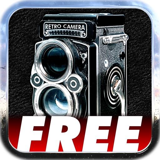 RetroCamera FREE
