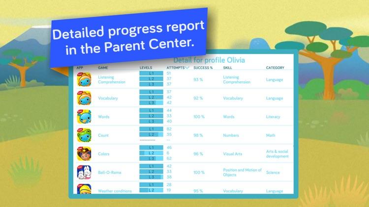 Kids Number, Addition & Subtraction Math Ed Games screenshot-4