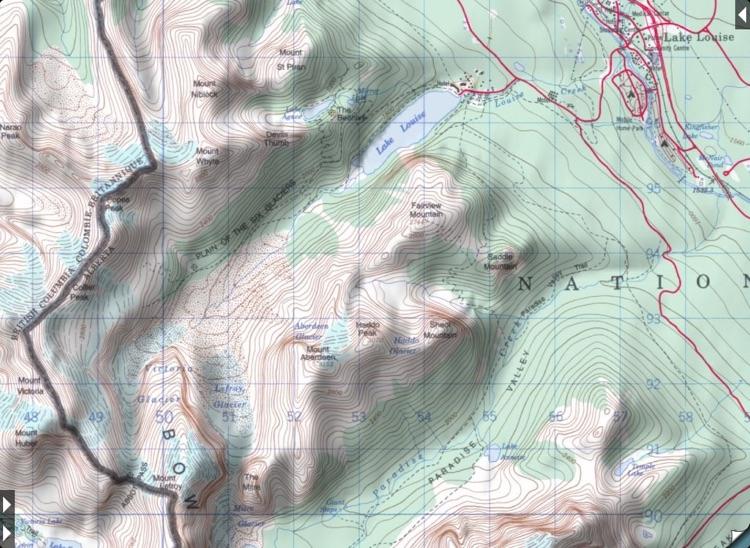 Topo Maps for iPad screenshot-4