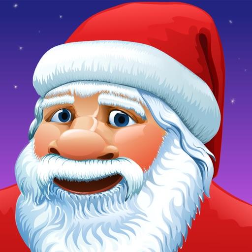 Christmas Santa Smash icon