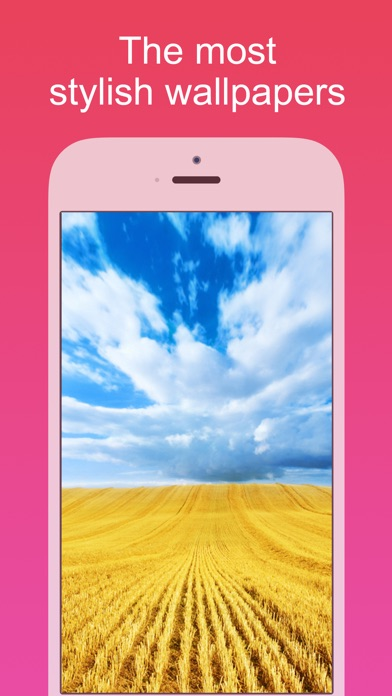 Screenshot 10 For HD Backgrounds IPhone 6 5s