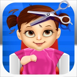 My Dina Salon Doctor Kids Games (Girls & Boys)