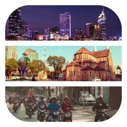 مدينة هوشي منه دليل السفر 2016