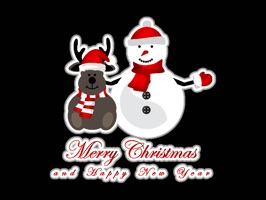 Christmas & NewYear 100 Stickers for iMessage is a fun stickers pack for iMessage
