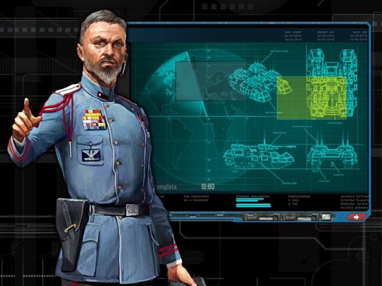 戦闘3のマシン RTSのおすすめ画像5