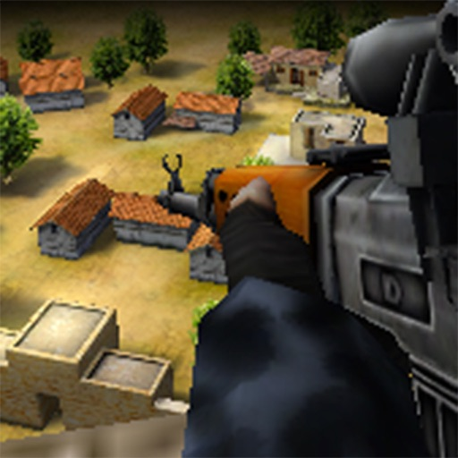 Sniper 3D Shooter - Sniper Games, Free Shooting Games!