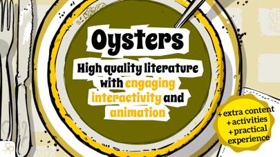 点击获取Oysters, by Chekhov