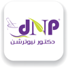 Dr. Nutrition - DNP دكتور نيوترشن