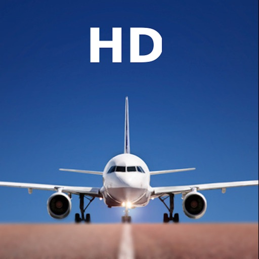 Airplanes Pocket HD
