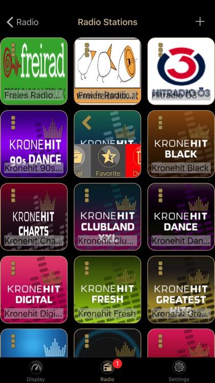Radio VuMusic Tune Stream.ing screenshot-0