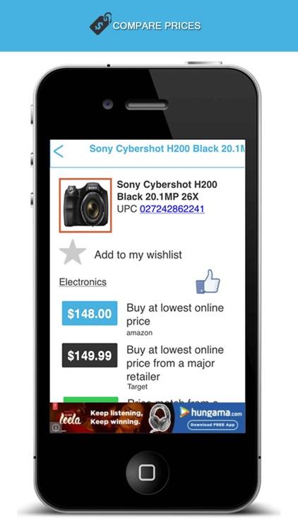 NowDiscount: Price Check screenshot-3