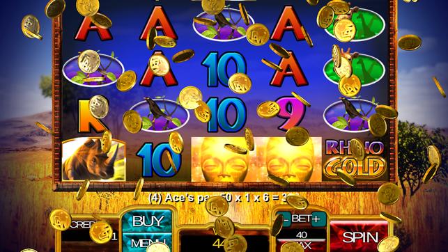 free vegas style slot machines