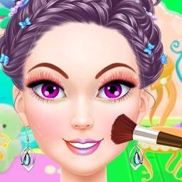 Lovely Princess Salon