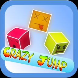 Crazy Jump- Roll & Flip