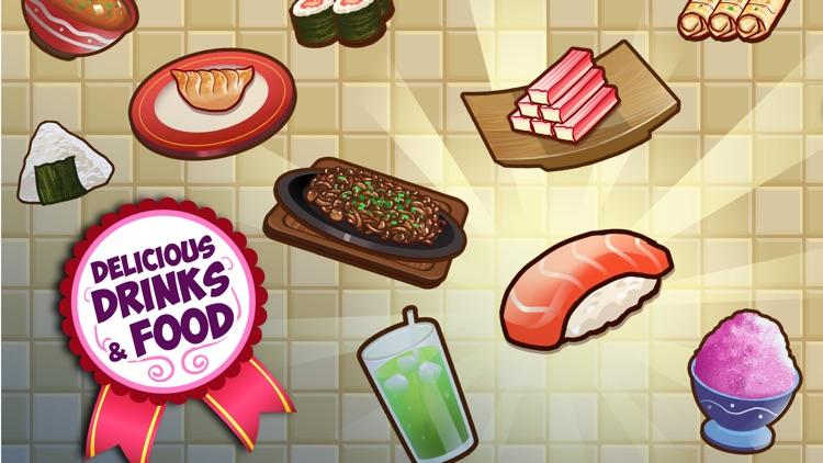 My Sushi Shop - Japanese Restaurant Manager Game