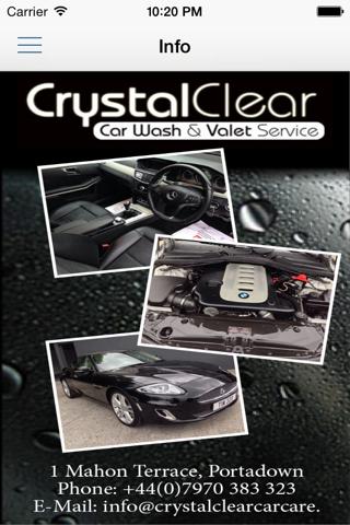 Crystal Clear NI - náhled