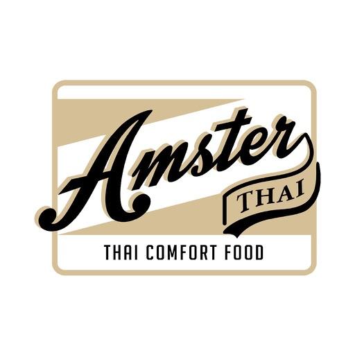 Amster Thai icon
