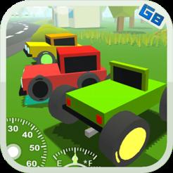 Toy Car Simulator On The Mac App Store