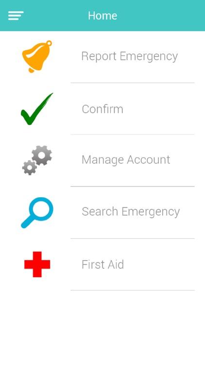 SALT - Save A Life Today screenshot-3