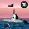 海賊潜水艦シミュレーター3D - iPadアプリ