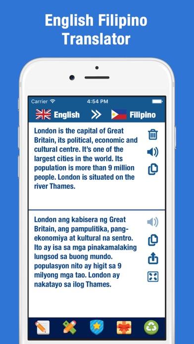 Pucha tagalog dictionary