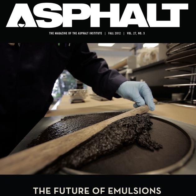 Aa Asphalting Inc : Asphalt magazine:在 app store 上的内容