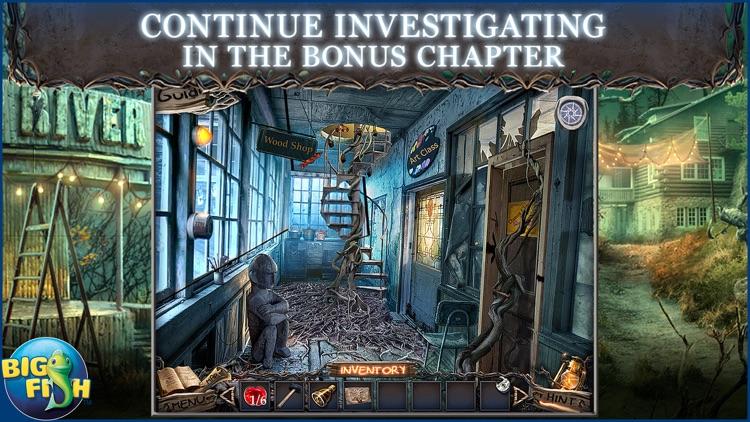 Sable Maze: Sullivan River - A Mystery Hidden Object Adventure (Full) screenshot-3