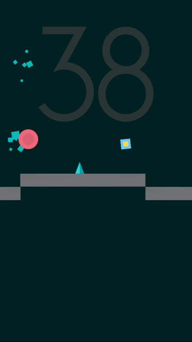 Bouncing Ball Screenshot 4