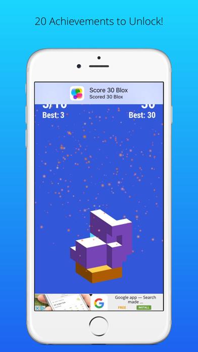 Building Blox screenshot three