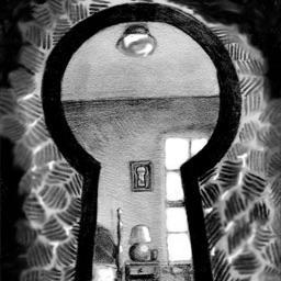 最難打開的60道連環密室之門