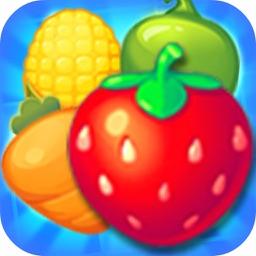 Farm World Land:Smash Garden