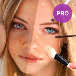 Visage Lab PRO HD: perfect makeup plus face editor app