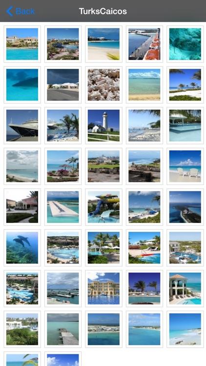 Turks and Caicos Island Offline Guide screenshot-4