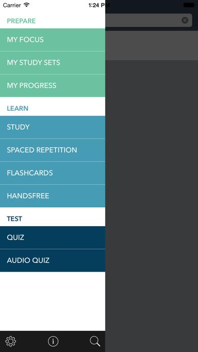 Learn Dutch - AccelaStudy® screenshot one