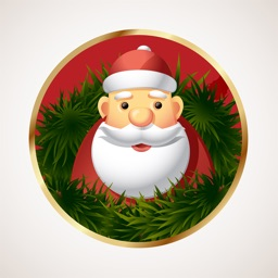 Merry Christmas! - Stickers for iMessage