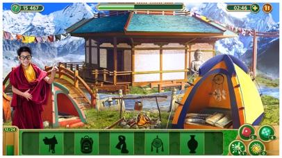 Secret Asia: Hidden Object Adventure screenshot 5