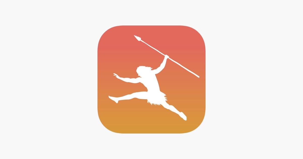 Primal blueprint primalbeat hrv en app store malvernweather Image collections
