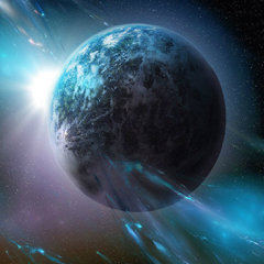 Space Wallpapers HD Free
