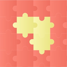 Photo Jigsaw - Puzzle Game for iMessage