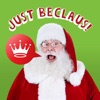 Just BeClaus - Animated Christmas Santa Stickers Reviews