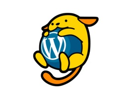 WordPress and Automattic fans, express yourself with stickers of your favorite mascots and logos