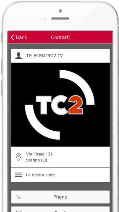 TELECENTRO2 TV app image