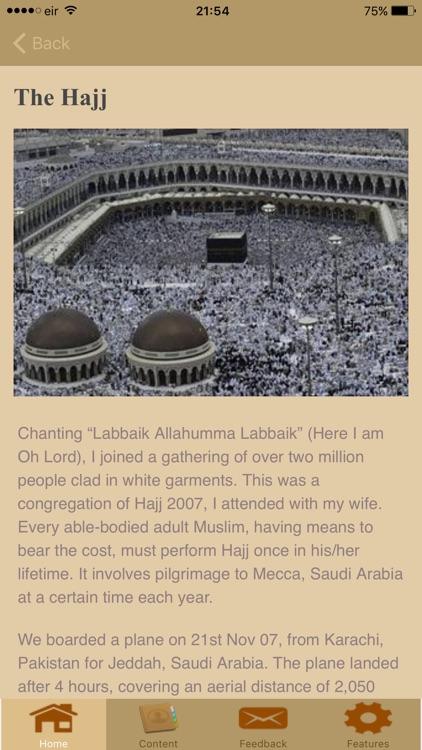 How to Perform Hajj screenshot-3