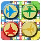 欢乐飞行棋 icon