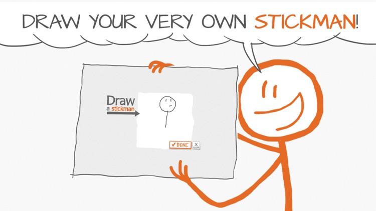 Draw A Stickman: Episode 2 Pro