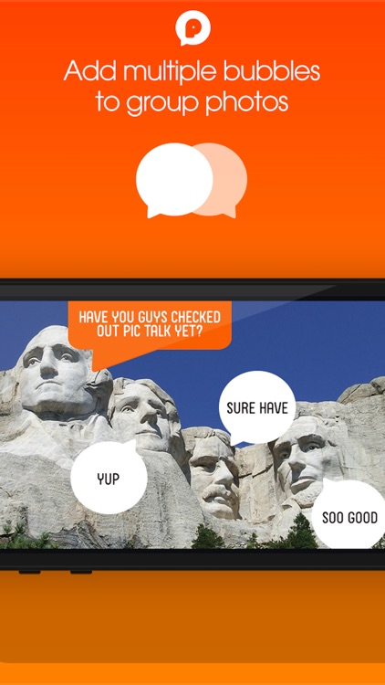 Add Text Captions to Photo: Pic Talk for Instagram screenshot-3